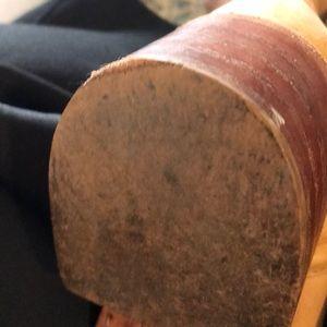 Frye Shoes - Frye Campus Stitching Horse Sz 8
